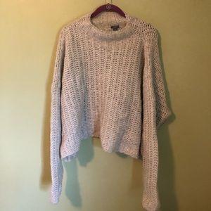Aerie Wool like Sweater